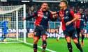 Gianluca Lapadula cambiaría de equipo para la siguiente temporada