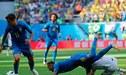Brasil vs Costa Rica: La 'Canarinha' vuelve a perdonar [VIDEO]