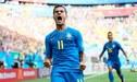 Brasil vs Costa Rica: El gol de Phillipe Coutinho para la tranquilidad de la 'Canarinha' [VIDEO]