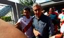 Juan Carlos Oblitas habló sobre la posibilidad que Ricardo Gareca acepte dirigir a Argentina [VIDEO]