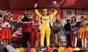 Mario Hart se mete al bolsillo la cuarta fecha del Campeonato Nacional de Rally