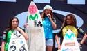 Campeonato Nacional de Surf se muda al norte