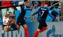INSTAGRAM: Kylian Mbappé 'trollea' a Antoine Griezmann en la concentración francesa