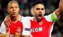 Mbappé mostró su apoyo total a Falcao vía Instagram [VIDEO]