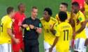 Colombia vs Inglaterra: así fue el penal cometido por Carlos Sánchez a Kane en Mundial Rusia 2018 [VIDEO]