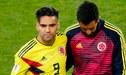 """Radamel Falcao: """"Colombia volverá más fuerte, hay que seguir trabajando"""""""