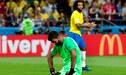 Brasil y la última vez que remontó un 0-2 en contra en una Copa del Mundo