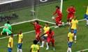 Brasil vs Bélgica: así fue el autogol de Fernandinho para el 1-0 en Mundial Rusia 2018