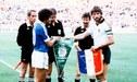 Alemania vs. Francia, una semifinal no apta para cardíacos en la historia de los Mundiales