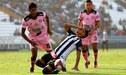 Alianza Lima cayó en su amistoso previo al reinicio del Torneo Apertura