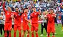 Las duras palabras del técnico de Croacia que no gustarán en Inglaterra