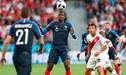 ¡La cábala se cumple! Francia podría mantener vigente una racha de la selección de Perú en Mundiales
