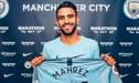 ¡Bomba! Manchester City ficha a la estrella del Leicester, Riyad Mahrez