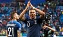 El talismán de Francia para llegar a la final del Mundial: ¡seis equipaciones distintas!