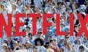 "Netflix anuncia ""Puerta 7"", serie sobre las barras bravas de Argentina"