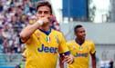 Liverpool prepara una mega oferta a la Juventus por Paulo Dybala
