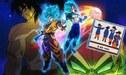 Dragon Ball Super: Estos son los nuevos diseños de Gokú y Vegeta en la Película [FOTOS]