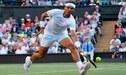 Juan Martín del Potro cayó 2-3 ante Rafael Nadal en un partido interminable [VIDEO Y RESUMEN[