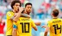 Bélgica ganó 2-0 a Inglaterra y se quedó con el tercer puesto del Mundial [RESUMEN Y GOLES]