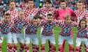 FIFA multa a selecciones de Croacia y Suecia por más de 49 mil dólares