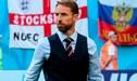 """Gareth Southgate tras participación inglesa en Rusia 2018: """"Ha sido una aventura maravillosa"""""""