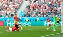 Bélgica vs Inglaterra: Apareció Thomas Meunier y pone el 1-0 para 'los diablos rojos' [VIDEO]
