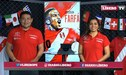 LíberoTV: Programa Especial por partido Francia vs. Croacia