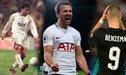 Real Madrid: Fernando Morientes despreció a Harry Kane como posible fichaje