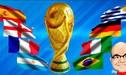 MisterChip resalta dato de Perú frente a los futuros campeones mundiales