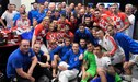 Rusia 2018: Davor Suker hizo un análisis de la participación de Croacia en el Mundial