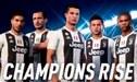Cristiano Ronaldo ya luce la camiseta de la Juventus en el FIFA 19 [VIDEO]