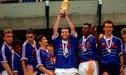 ZInedine Zidane felicitó a Francia por el título obtenido en el Mundial Rusia 2018