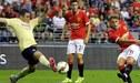 América vs Manchester United: conoce a qué hora, dónde y en qué canal ver el partido amistoso