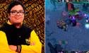 Jugador de DOTA 2 dona 1500 dólares para niños que sufren por el frío