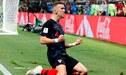Manchester United prepara una oferta de 70 millones de euros por Ivan Perisic