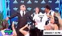 Cristiano Ronaldo: Jorge Benavides y su graciosa imitación del portugués en su presentación en la Juventus [VIDEO]