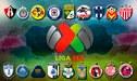 Liga MX: resultados y tabla de posiciones de la fecha 1 del Apertura