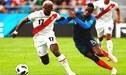 """Blaise Matuidi, campeón del mundo con Francia: """"Perú fue la verdadera prueba en el Mundial, parecían locales"""""""