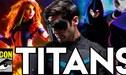 Comic-Con 2018: mira el alucinante primer tráiler de 'Titans' [VIDEO]