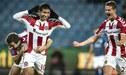 Aalborg quiere de regreso a Edison Flores para analizar ofertas de clubes extranjeros