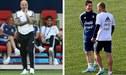 Sale a la luz la tensa reunión entre Sampaoli, Messi y Mascherano tras la derrota ante Croacia