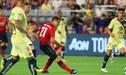 América igualó 1-1 frente al Manchester United en amistoso internacional [Resumen y Goles]