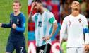 El español que considera que Griezmann es mejor que Messi y Cristiano
