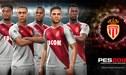AS Monaco de Francia anuncia acuerdo con Konami previo a la salida del PES 2019 [VIDEO]