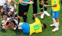 #NeymarChallenge: Delantero brasileño se ríe de sí mismo por 'simular faltas' [VIDEO]