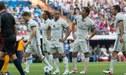 Real Madrid y Arsenal: Leyendas se medirán en Londres el 8 de septiembre