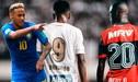 El mensaje de Neymar para las jóvenes promesas del Real Madrid