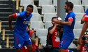 Cruz Azul goleó por 3-0 a Puebla, sin Santamaría, por la Liga Mx [RESUMEN Y GOLES]