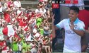 Raúl Ruidíaz: hinchas peruanos celebraron su ingreso en estadio donde juega Seattle Sounders [VIDEO]