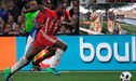 Usain Bolt: club que lo quiere fichar posa con una llama antes de cada partido [FOTOS]